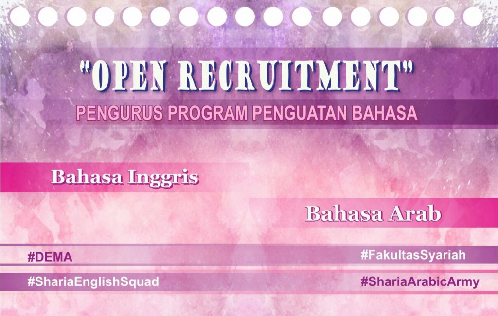 Program Penguatan Bahasa